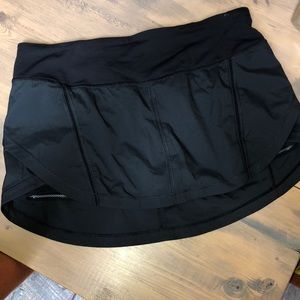 Lululemon athletica skort